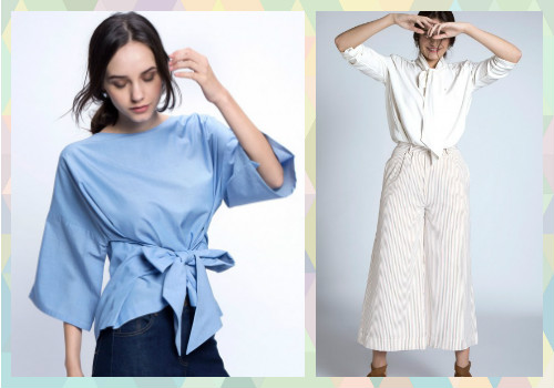 9 indian brands that have western wear