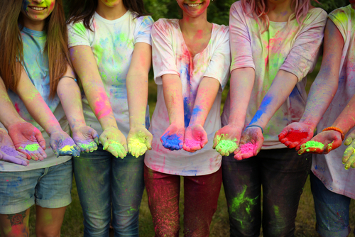 skin care tips for holi 9