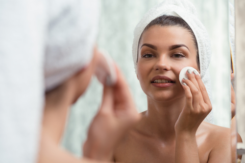 1 beauty habits