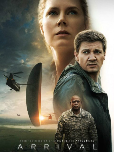 1 movies to watch - arrival