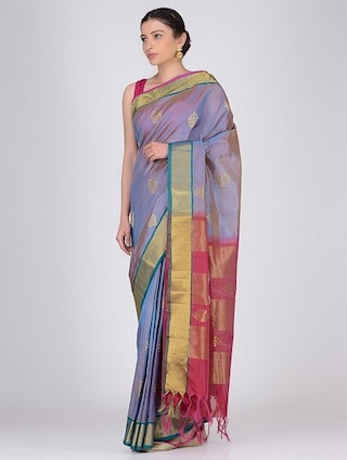 10 sarees for the new bride