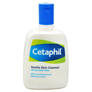 13 skincare products - Cetaphil Gentle Skin Cleanser