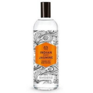 14 beauty products - The Body Shop Indian Night Jasmine Fragrance Mist