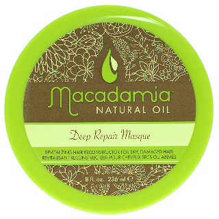14 beauty products - macadamia