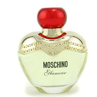 2 beauty products - moschino