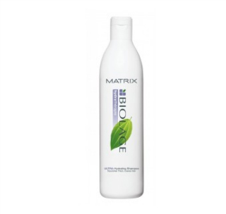 2 haircare products