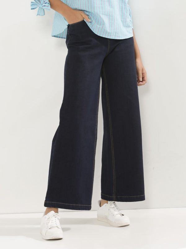 2 pants for your body shape