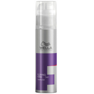 2 products for thick hair - wella