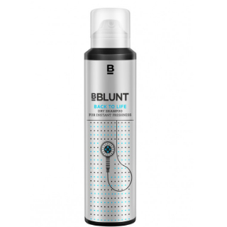 3 products for oily hair - bblunt dry shampoo