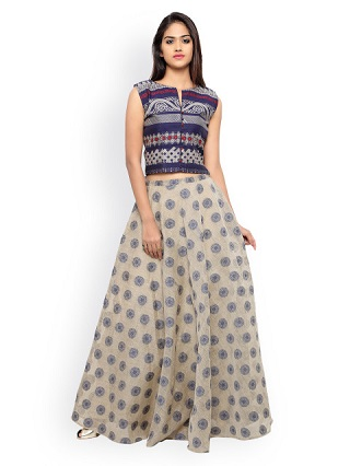4 colourful and affordable lehengas