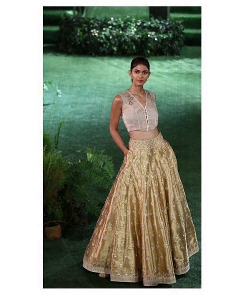 4 pick the right lehenga