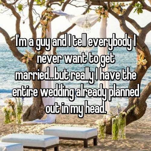 6 guys confess why they want to get married