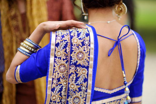 6 sangeet outfit