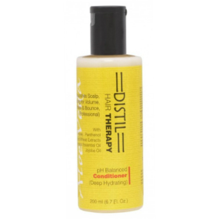 7 products for oily hair - distil