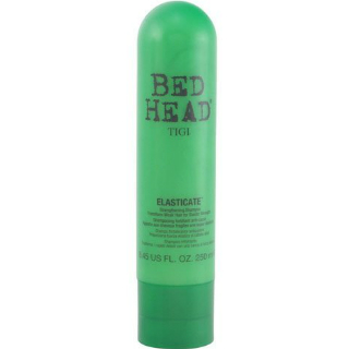 7 products for thick hair - TIGI Bed Head Elasticate Strengthening Shampoo