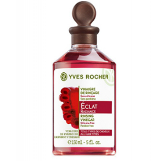 8 products for thick hair - yves rinsing vinegar