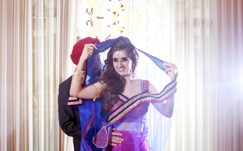 8 sangeet outfit