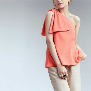 9 bold tops