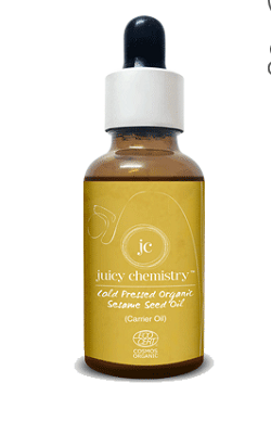 Juicy-Chemistry-Cold-Pressed-Organic-Sesame-Oil-best-hair-care-products-in-india