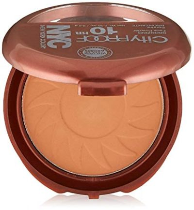 N.Y.C. New York Skin Bronzer-best-summer-skincare-products-india-face-wash-face-packs-more