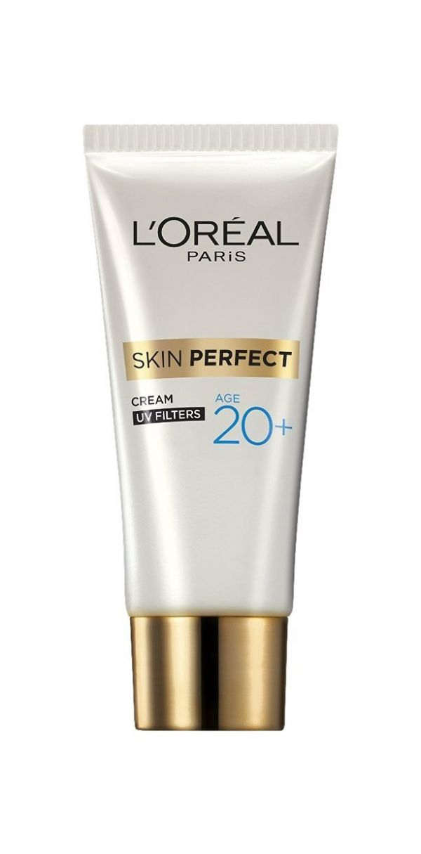 11 getting rid of whiteheads - loreal day cream