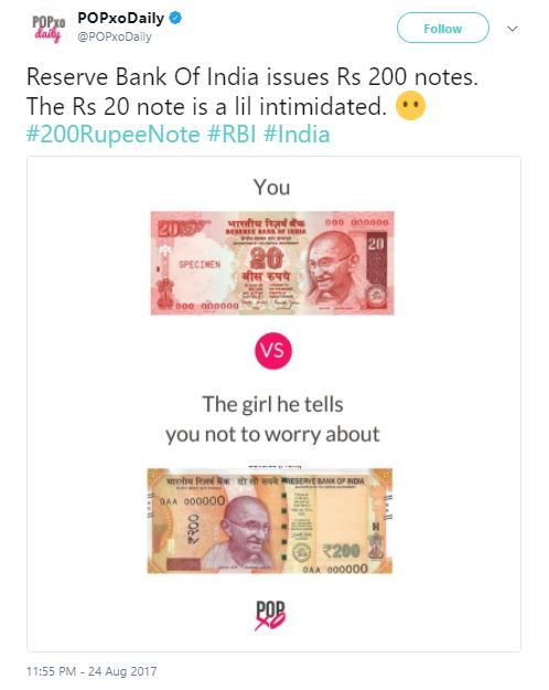 1 200 rupees note