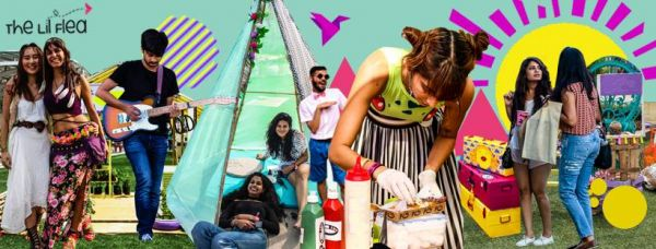 4 places to visit in india - the lil flea