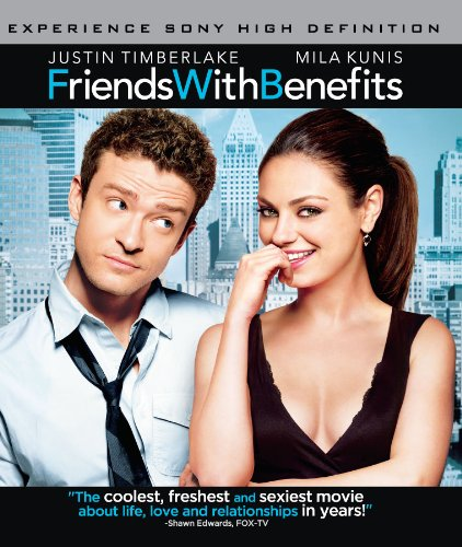 1 movies to watch with your boyfriend friends with benefits
