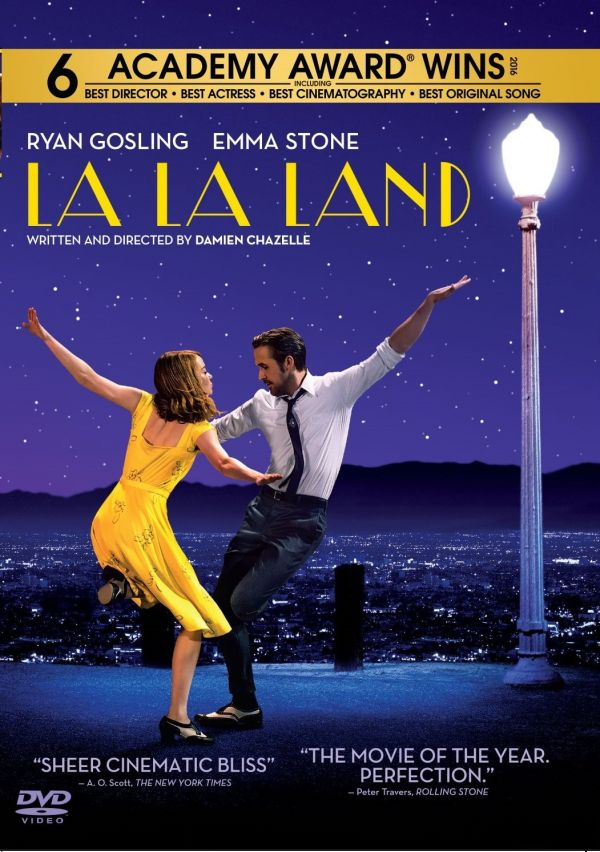 6 movies to watch with your boyfriend lala land