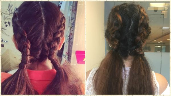 2 Replicate celebrity hairstyles