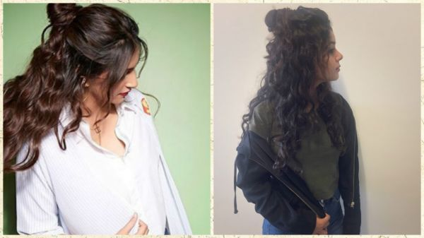 4 Replicate celebrity hairstyles