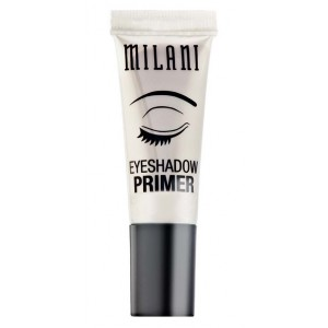 Eyeshadow Basics milani eye primer