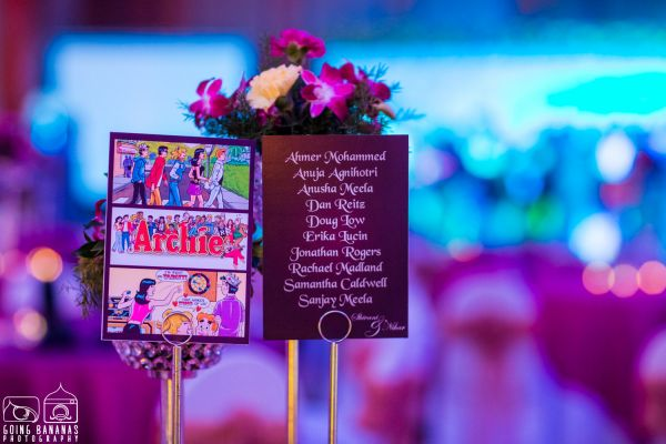 8 quirky beach wedding