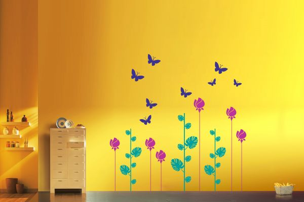 4 DIY ideas for your room