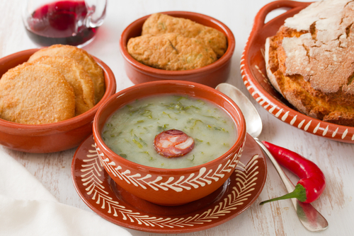5 table manners around the world portugal