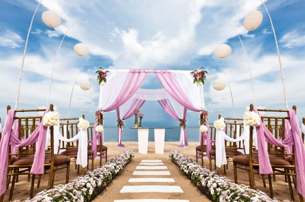 2 nusa dua hotels for destination weddings