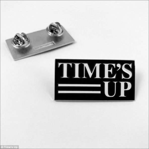 Times Up
