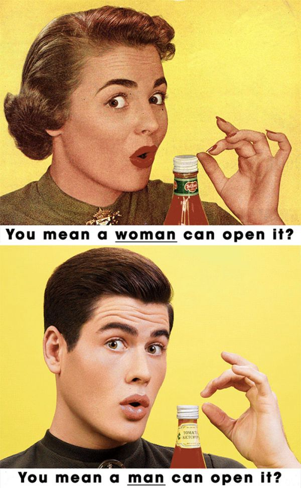 internal 5 - sexism in vintage ads