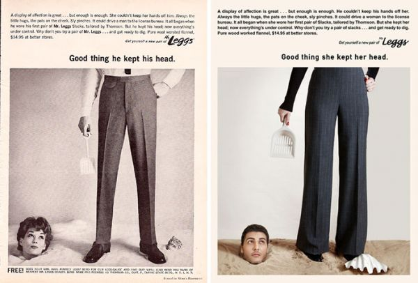 internal 8 - sexism in vintage ads