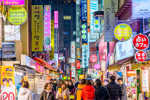 4 - seoul south korea - fun things to do with your girlfriends