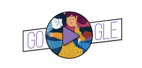 internal - google doodle international womens day