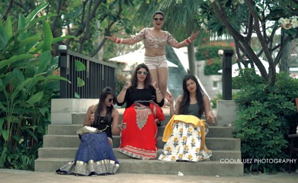 bride-dancing-to-cheap-thrills 650x400 41494234737