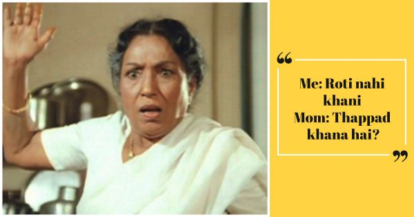 3 Mom Dialogues