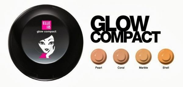 affordable makeup products under Rs 100 Elle 18 Glow Compact