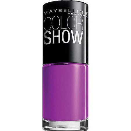 affordable makeup products under Rs 100 Maybelline New York Color Show Nail Lacquer