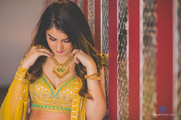 5 popxo bride shoot prerna