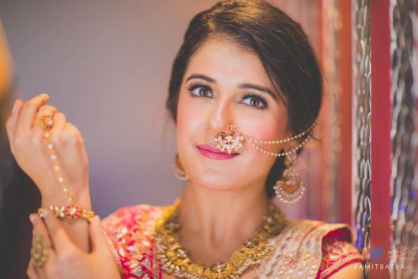 popxo real bride shoot sakshi
