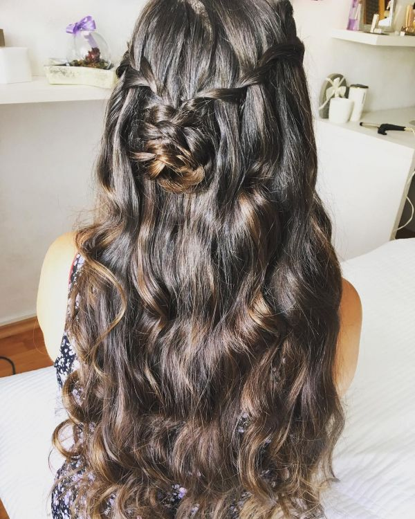These Braided Rose Hairstyles Are Next Level Gorgeous | POPxo