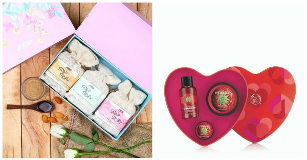 mothers day gifts bath and body the body shop nykaa soap story