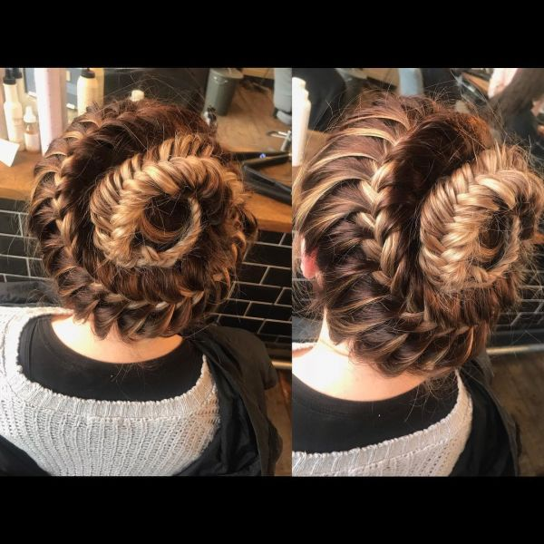 types of braids fossil